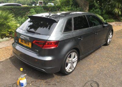 Audi A3 Tints aug_2016