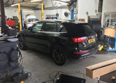 Audi Q5 Tints aug_2016