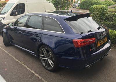 Audi RS6 Tints aug_2016