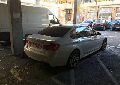 BMW 3 Series Tints 2 aug_2016