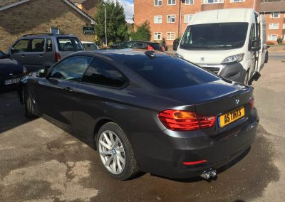 BMW 4 Series 2 window_tinting_surrey