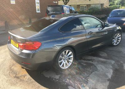 BMW 4 Series window_tinting_surrey