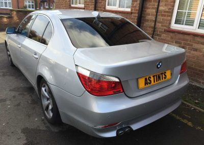BMW 5 Series 06