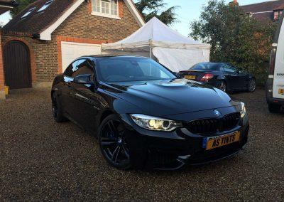 BMW M4 14 2