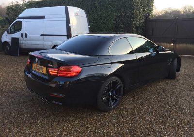 BMW M4 3 14