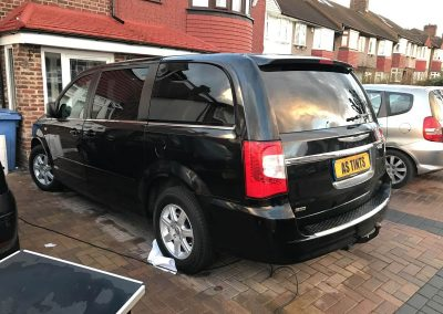 Chrysler Voyager window_tinting_surrey