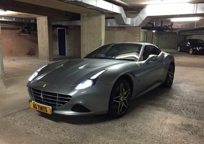 Ferrari California 14 3