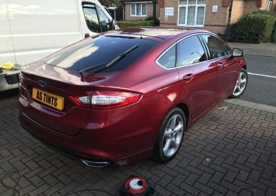 Ford Mondeo (2) window_tinting_surrey