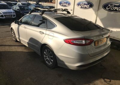 Ford Mondeo window_tinting_surrey