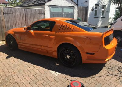 Ford Mustang Tints aug_2016