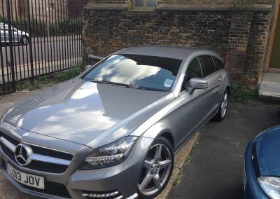 Mercedes_Benz_CLS_Shooting_Brake_Window_Tinting