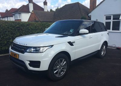 Range Rover 2014 2