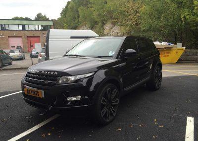 Range Rover Evoque 2a
