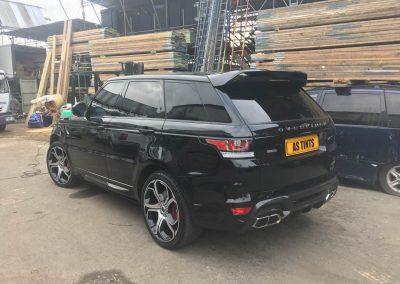 Range Rover Sport Overfinch window_tinting_surrey