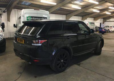 Range Rover Sport Tints 3 aug_2016