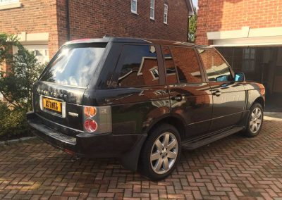 Range Rover Vogue 05