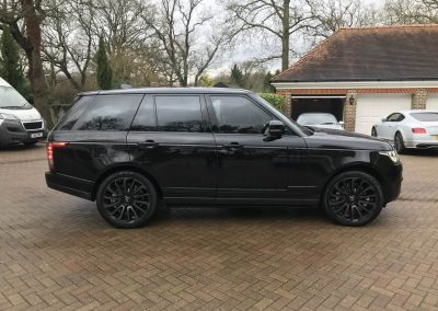 Range Rover Vogue 3 window_tinting_surrey