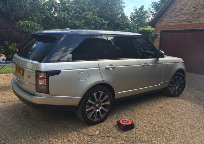 Range Rover Vogue Gold Tints aug_2016