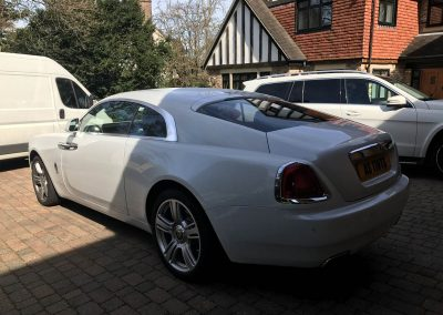 Rolls Royce Wraith 2 window_tinting_surrey