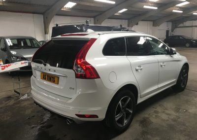 Volvo XC60 Tints aug_2016